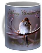 Merry Christmas To All Coffee Mug