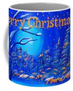 Merry Christmas Wish V2 Coffee Mug