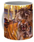 Merry- Go- Round Coffee Mug