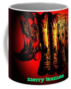 Merry Texmas Coffee Mug