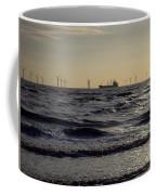 Mersey Tanker Coffee Mug