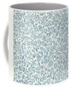 Merton Wallpaper Design Coffee Mug
