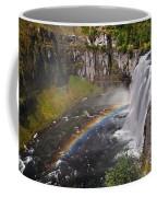 Mesa Falls Coffee Mug