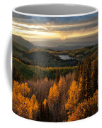 Mesa Sunset Coffee Mug