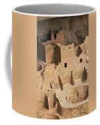 Mesa Verde Ruins  Coffee Mug
