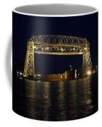 Mesabi Miner Coffee Mug