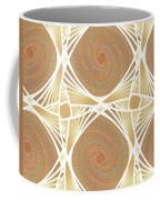 Mesh Coffee Mug
