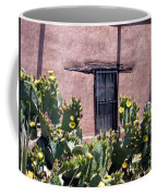 Mesilla Bouquet Coffee Mug by Kurt Van Wagner