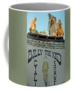 Mesilla Nm 6 Coffee Mug