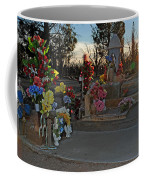 Mesilla Nm Cemetery 14  Coffee Mug