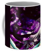 Mesmerize Purple Coffee Mug