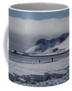 Mesmerizing Antarctica... Coffee Mug