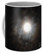 Mesmerizing Moonlight Coffee Mug