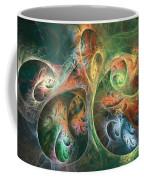 Meson Coffee Mug