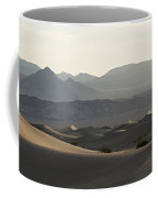 Mesquite Dunes Sunrise Coffee Mug