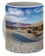 Mesquite Flat Dunes Coffee Mug