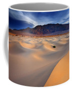 Mesquite Gold Coffee Mug by Darren  White