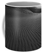 Mesquite Sand Dunes  Coffee Mug