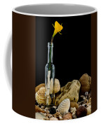 Message Of Love II Coffee Mug by Marco Oliveira