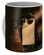 Message Waiting Coffee Mug