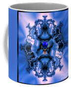 Messing With Mandelbrot  Coffee Mug