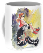 Metal Chicks Coffee Mug