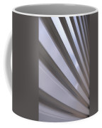 Metal Perspective Texture Coffee Mug