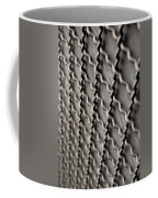 Metal Texture Forms Coffee Mug