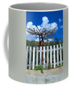 Metal Art Tree Bisbee Coffee Mug