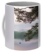 Metalliak Mountain Beyond Richardson Coffee Mug