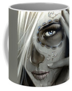 Metallic Decay Coffee Mug