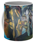 Metamophosis Of Narcissus Coffee Mug