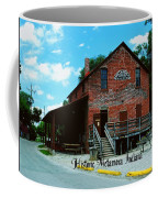 Metamora Grist Mill Coffee Mug