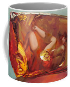 Metamorphoses Coffee Mug