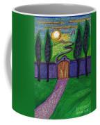 Metaphor Door By Jrr Coffee Mug