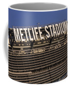 Metlife Stadium Coffee Mug