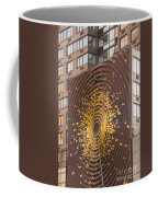 Metronome Coffee Mug