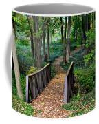 Metroparks Pathway Coffee Mug
