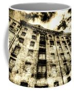 Metropolitan Wharf London Vintage Coffee Mug