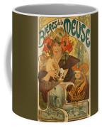 Meuse Beer Coffee Mug