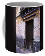 Mexican Door 34 Coffee Mug
