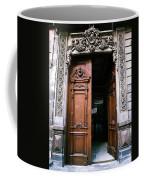 Mexican Door 5 Coffee Mug