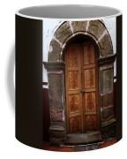 Mexican Door 56 Coffee Mug