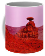 Mexican Hat  Coffee Mug