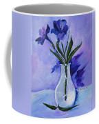 Mexican Petunias Coffee Mug