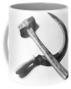 Mexican Revolution Hammer And Sickle Coffee Mug
