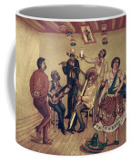 Mexico: Hat Dance Coffee Mug