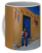 Mexico Impression II Coffee Mug