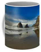 Meyers Creek Beach Coffee Mug