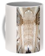 Mezquita Cathedral Ceiling In Cordoba Coffee Mug